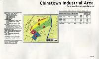 RESOURCES<br /> Chinatown Industrial Area, 2006