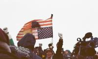 Crisis Archive-Standing Rock
