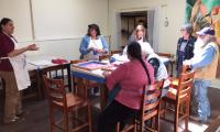 Reimagine Payahuunadu workshops in Lone Pine (CA)