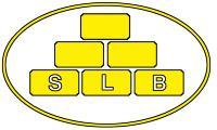 "Stabilized Lake Bed ""SLB"" Logo"