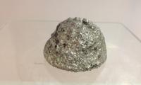 Pure Silver Plug
